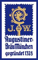 Augustiner Bräu in der Festhalle Bayernland