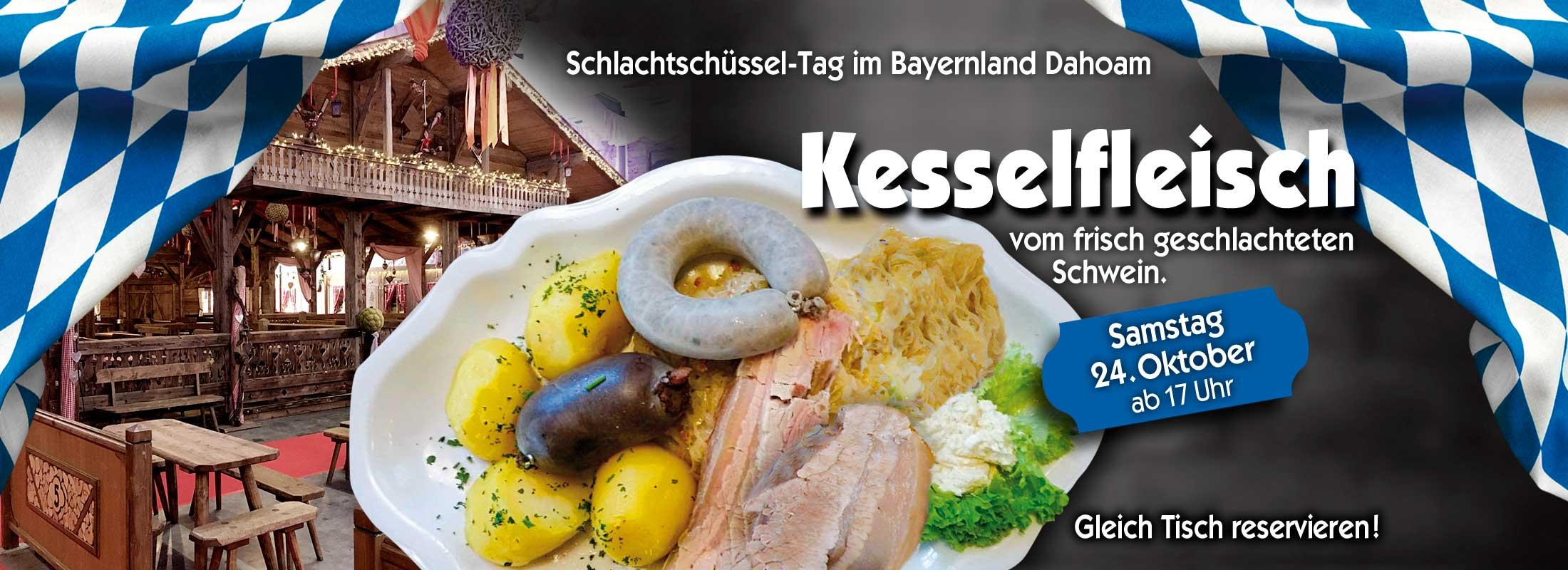 Schlachtschuesseltag-Dahoam-Kesselfleisch-Abensberg_Festhalle-Bayernland_2020