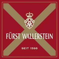 Fürst Wallerstein Bier Ausschank in der Festhalle Bayernland in Nördlingen 2022